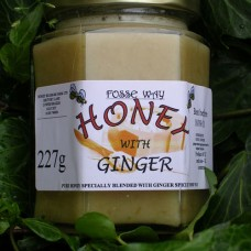 Honey and Ginger